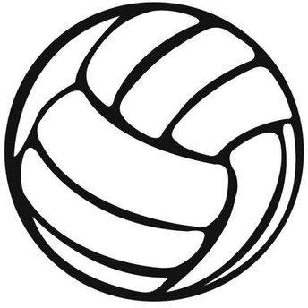 FWDIOC Volleyball Clinic and Tryout, Monday, September 21st!