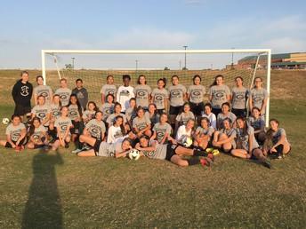 Girls Soccer Teams
