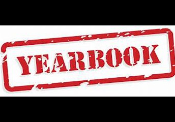 Yearbooks Disbursed in the Fall