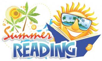 2021 Summer Reading