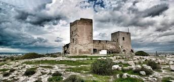 Castello di San Michele a Cagliari