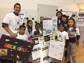 Brick Girls at Lakota Tournament