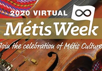 Métis Week November 15-21