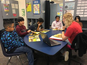 3rd grade guided reading