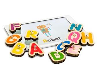 Marbotic Reading & Numbers Programs