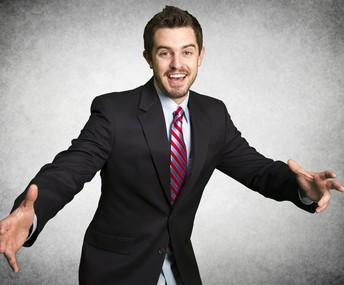 Logan Weber, Speaker, Weber Associates