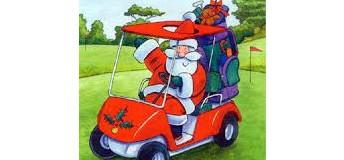 It's Golf Season