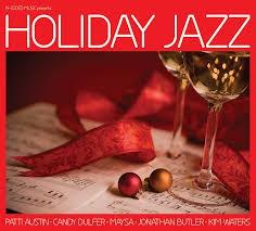 Jazz Band Performance @ Beginner Holiday Concert