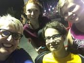 Late Night Selfie