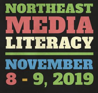 Northeast Regional Media Literacy Conference