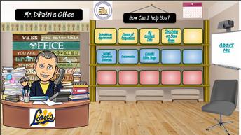 Mr. DiPatri's Social Emotional Learning Hub