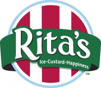 Rita's Dine & Donate