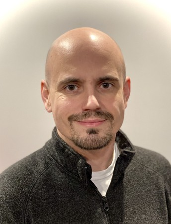Mr. Mark Narad - Applications Analyst