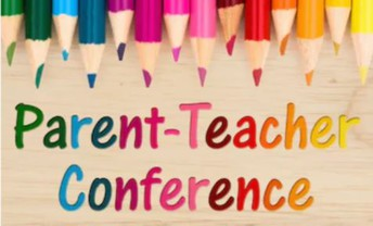 Parent Conferences are Week of November 9th