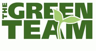 Green Team Announcement