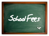 School Fees & Fee Waiver Program