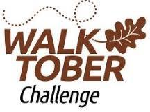 Walk-tober Challenge