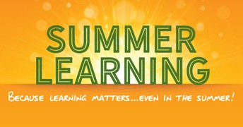 Summer Learning & Reading