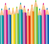 We collect and donate pencils for The Pencil Project