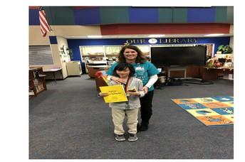 Spelling Bee Champion