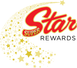 SUPER STAR REWARDS PROGRAM