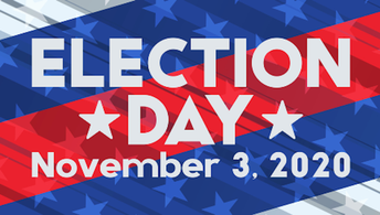 Class Schedule on Election Day