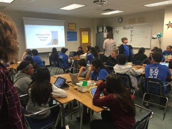 Learn About Chromebooks