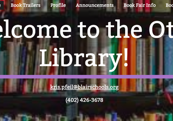 OBMS Library Resources