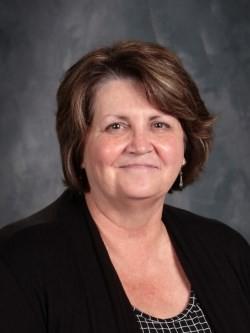 Diane Brown - Chesterton High School Attendance Secretary (23 years)