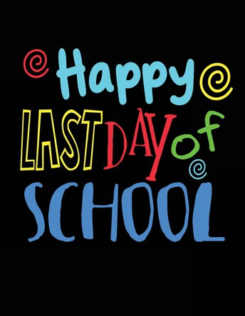 Last day of school for 6th and 7th graders is Thursday, May 21st