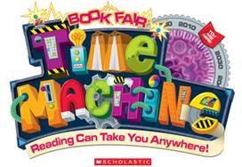 Scholastic Book Fair - Virtual - October 2-15