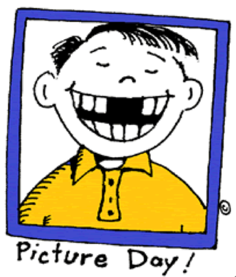 Picture Day - April 7, 2021