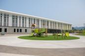 Escuela Primaria Sato