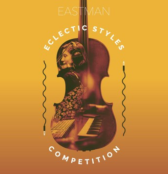 Eclectic Styles Competition from Eastman Strings