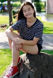 Carissa Chang