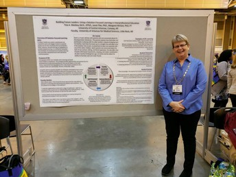 Dr. Janet Filer: