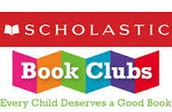 Scholastic Book Orders - Due September 15th