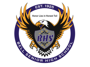 Bell Senior High School