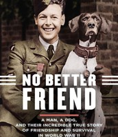 No Better Friend by Robert Weintrab