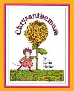 Chrysanthemum by Kevin Henkes