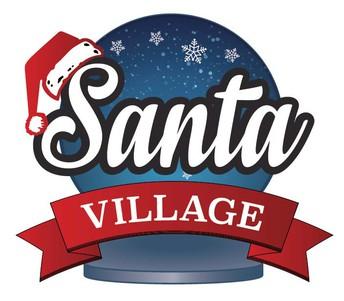 Santa Village Opening for Season