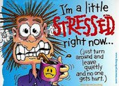 Stressed Out?