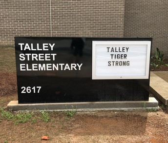 Hey there all you Talley Tigers!