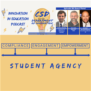Latest Innovation Podcast Centers on Assessment-based Student Empowerment