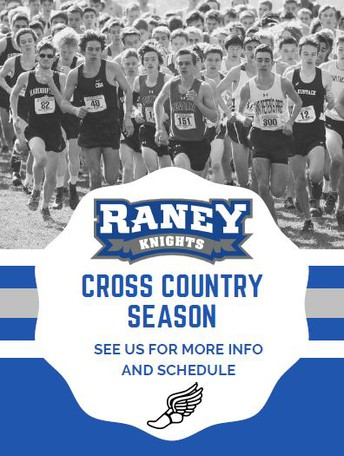 Cross Country Prelim and Finals Meet