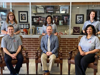 Meet our Counselors and Assistant Principals