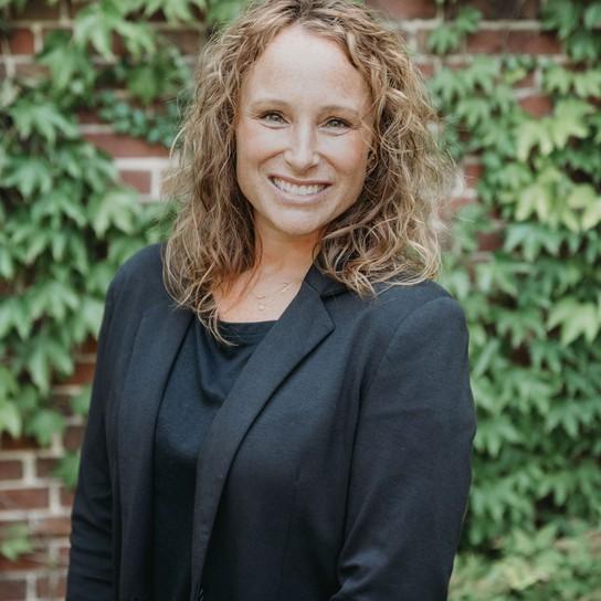 Megan Ballmer profile pic