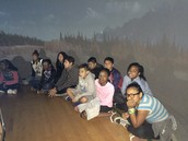 Learning about Seasons in the StarLab