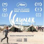 Presenting Waynak- Social Entrepreneurship for Refugees