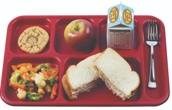Food Service Changes Begin October 12